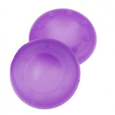 Silicone Analog Controller Thumb Stick Grip Cap Sk...
