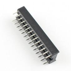 Dip IC Socket 28 Pin Adaptor Solder Type Pitch 2.5...