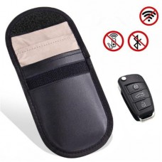 FARADAY Bag Car Key Signal Blocker for Theft Preve...