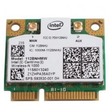 INTEL Half PCIe WiFi Card 112BNHMW Centrino Wirele...