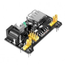 MB102 Breadboard Power Supply Module (ΟΕΜ)