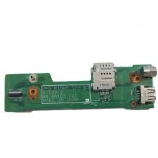 DH3 Right I/O S-Video USB Board 48.4W105.021 07539...