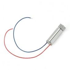 Micro DC Vibration Motor Metal (Silver) (OEM)