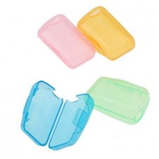 Toothbrush Head Cover Case (4pcs) (OEM)