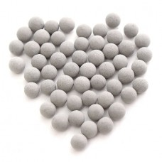 Anion Mineral Balls for Handheld Bathroom Saving W...