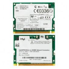 INTEL PRO/Wireless 2200BG 802.11B/G Mini PCI Netwo...